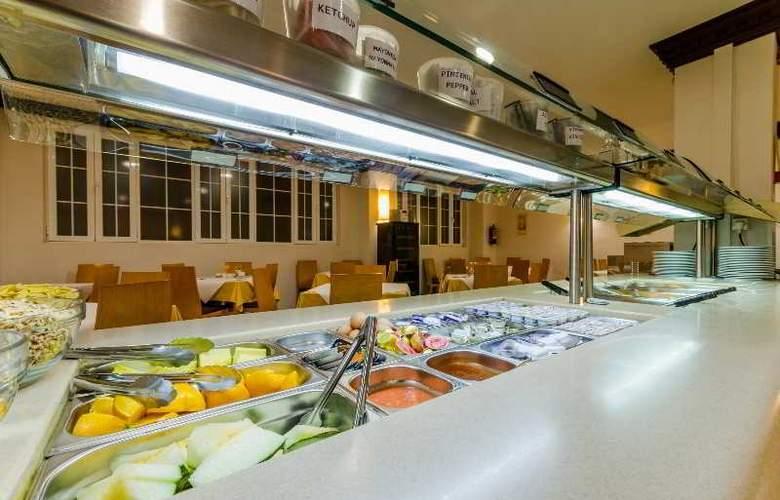 Don Juan - Restaurant - 36