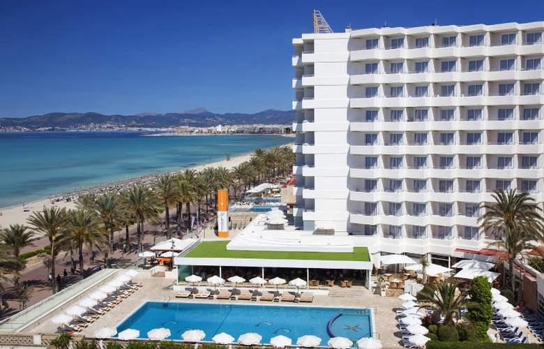 HM Gran Fiesta - Hotel - 0