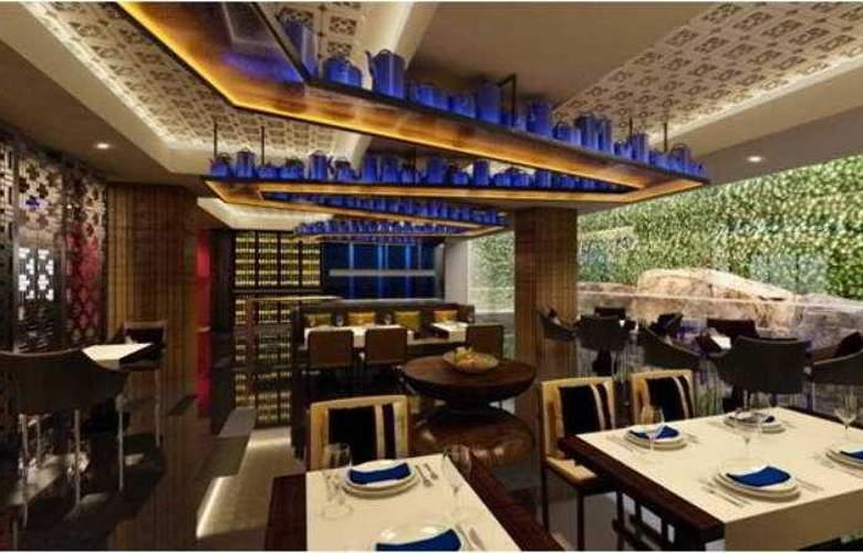 Indigo Xiamen Harbour - Restaurant - 3