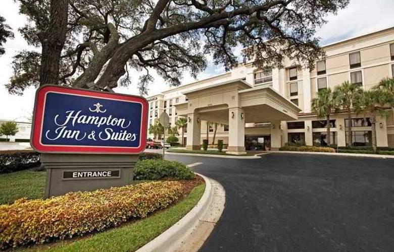 Hampton Inn & Suites Lake Mary At Colonial - Hotel - 0