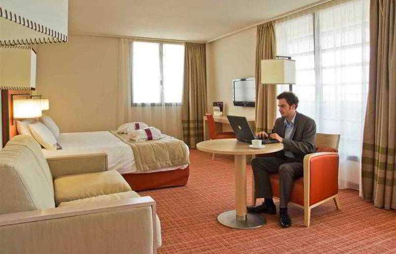 Mercure Amiens Cathedrale - Hotel - 26