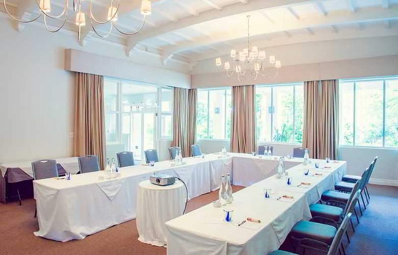 Le Franschhoek Hotel & Spa - Conference - 14