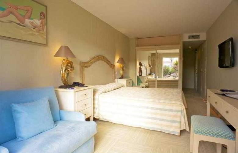 Best Western Santa Maria - Hotel - 2