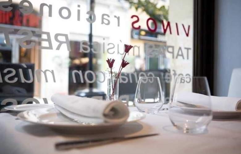 Molina Lario - Restaurant - 8