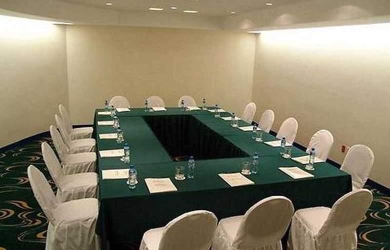 Holiday Inn Veracruz Boca del Rio - Conference - 9