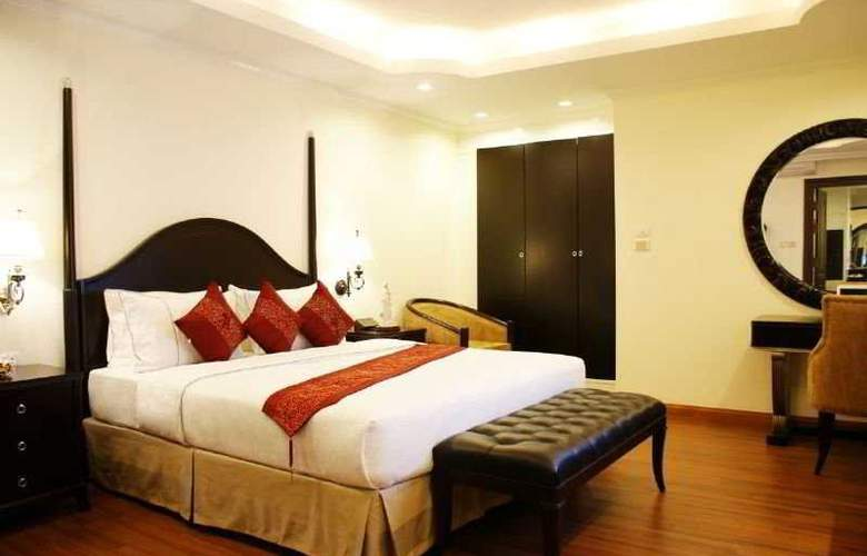 LK Royal Suite - Room - 5