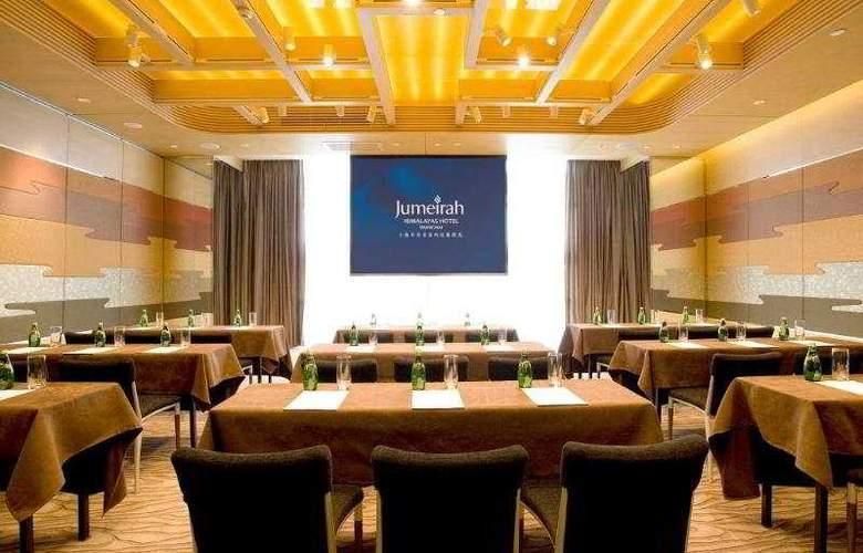 Jumeirah Himalayas - Conference - 4