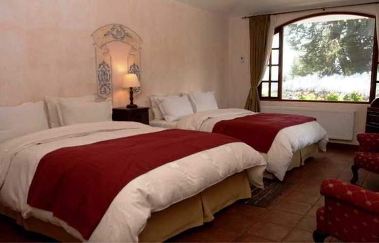 Hacienda Santa Ana - Room - 11