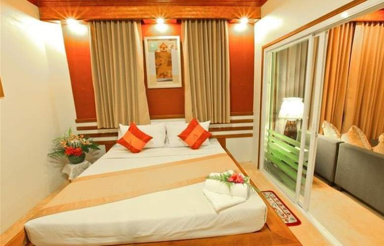 Green View Village Resort - Room - 1