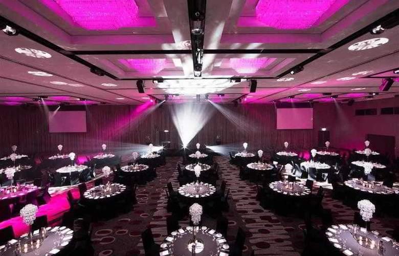Pullman Melbourne Albert Park - Hotel - 57