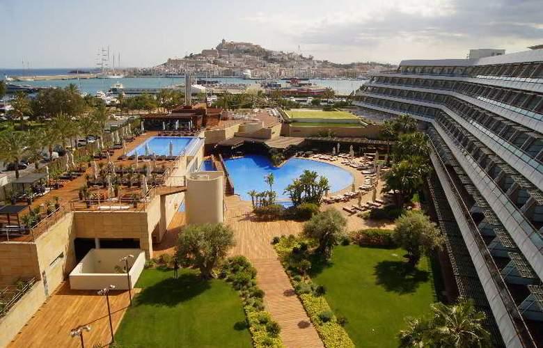 Ibiza Gran Hotel - Hotel - 8