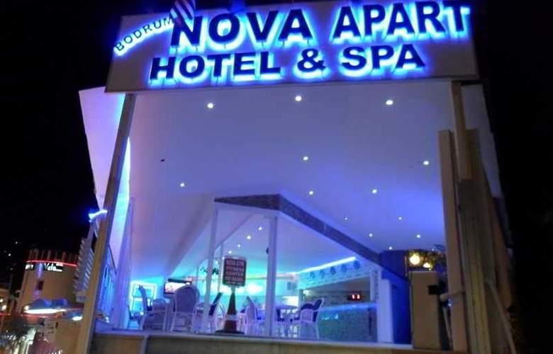 Bodrum Nova Apart Hotel - General - 9