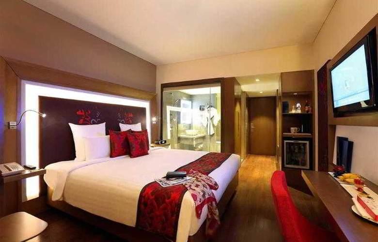 Novotel Bengaluru Techpark - Hotel - 46