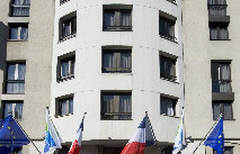 Timhotel Paris Place d'Italie - Hotel - 0