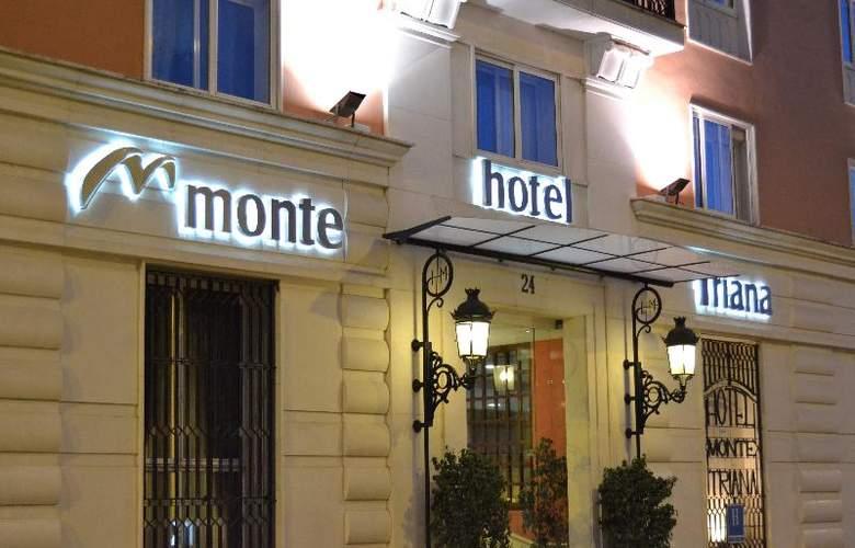 Monte Triana - Hotel - 8