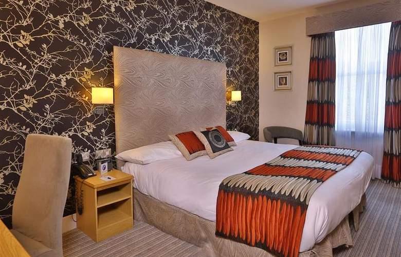 Best Western York House - Room - 153
