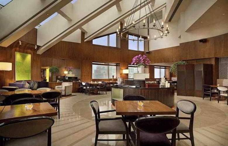 Sofitel Shanghai Hyland - Hotel - 27