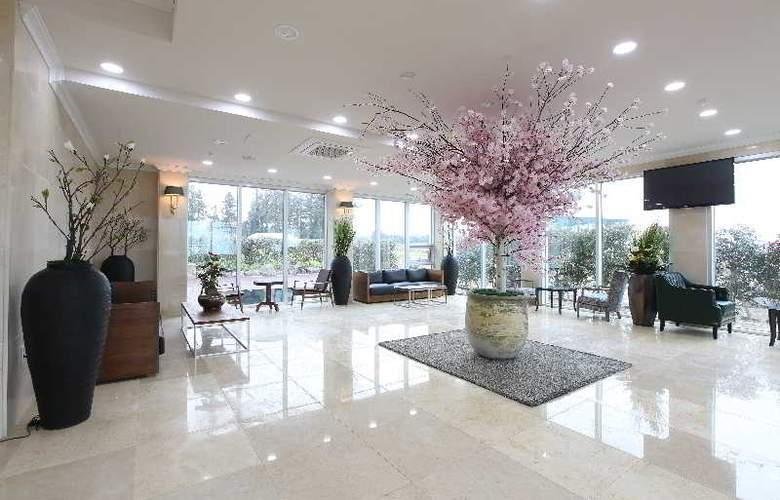 Jeju Aria Hotel - General - 1
