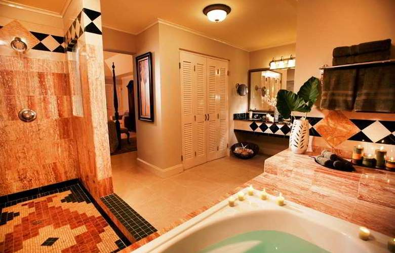 Sandals Montego Bay All inclusive - Room - 2