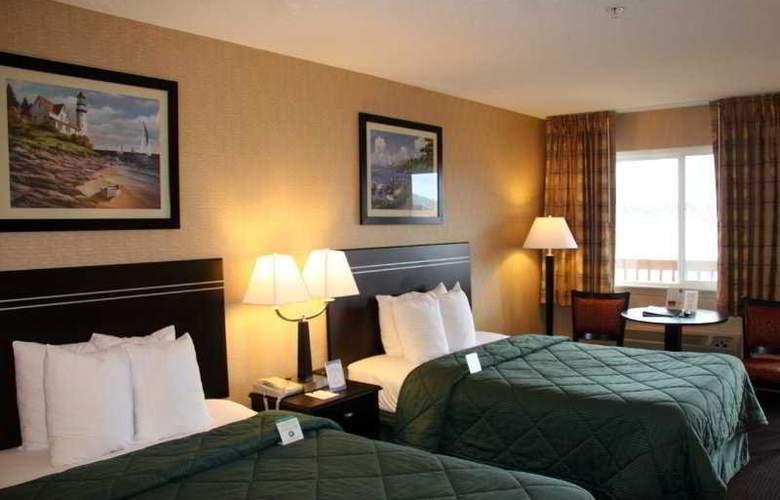 Comfort Inn - Room - 0