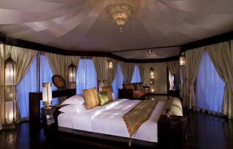The Ritz Carlton Ras Al Khaimah Al Wadi Desert - Room - 2