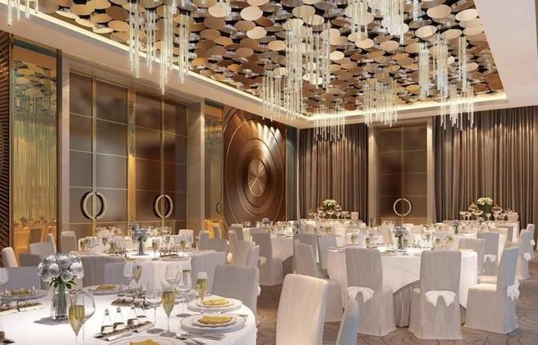 Doubletree by Hilton Doha - Restaurant - 12