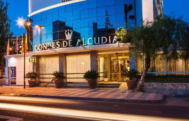 Globales Condes de Alcudia - Hotel - 7