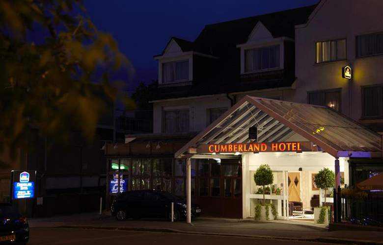 Best Western Cumberland - Hotel - 213