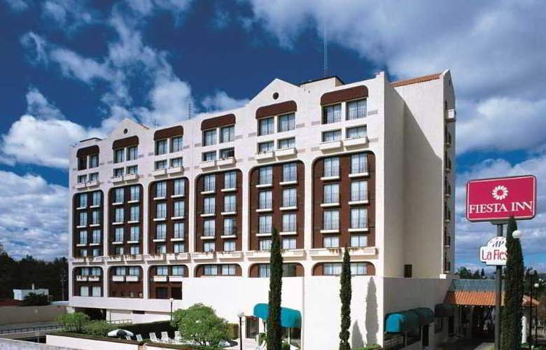 Fiesta Inn Chihuahua - Hotel - 2