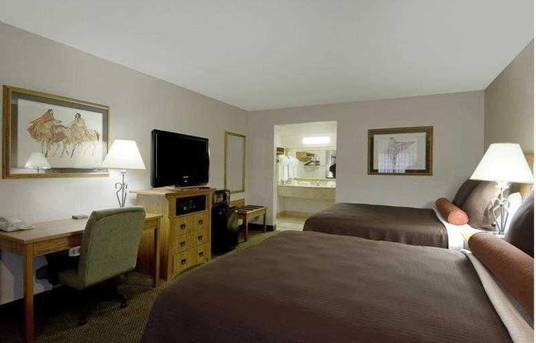 Best Western Saddleback Inn & Conference Center - Hotel - 47