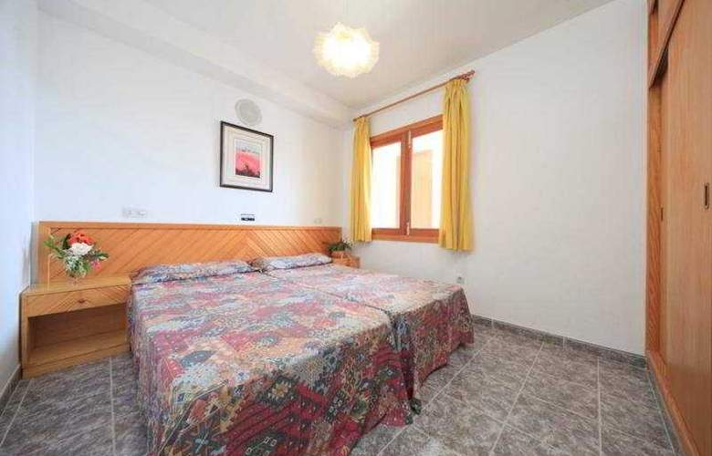 Mar Brava - Room - 8
