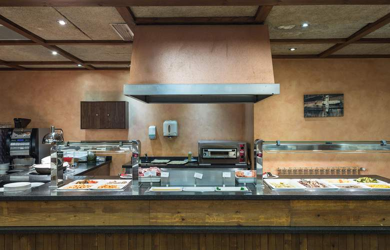 Magic La Massana - Restaurant - 5