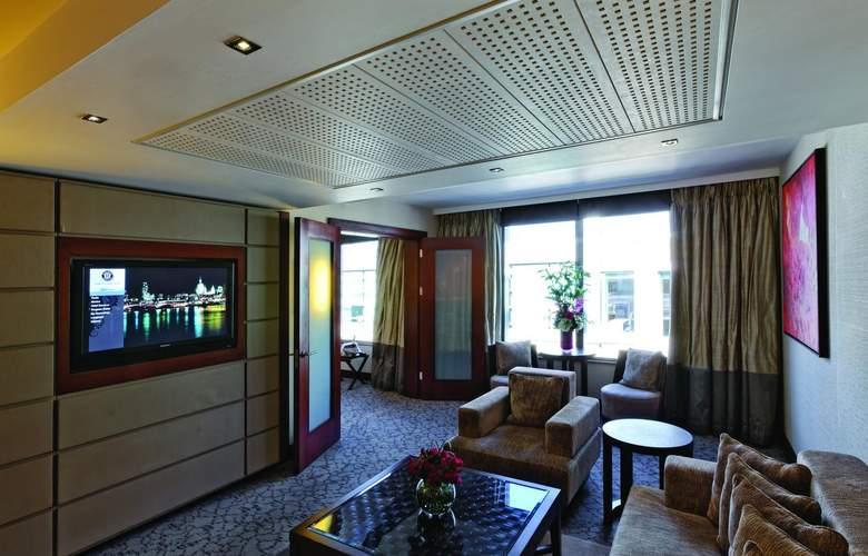 Leonardo Royal Hotel London St Paul's - Room - 11