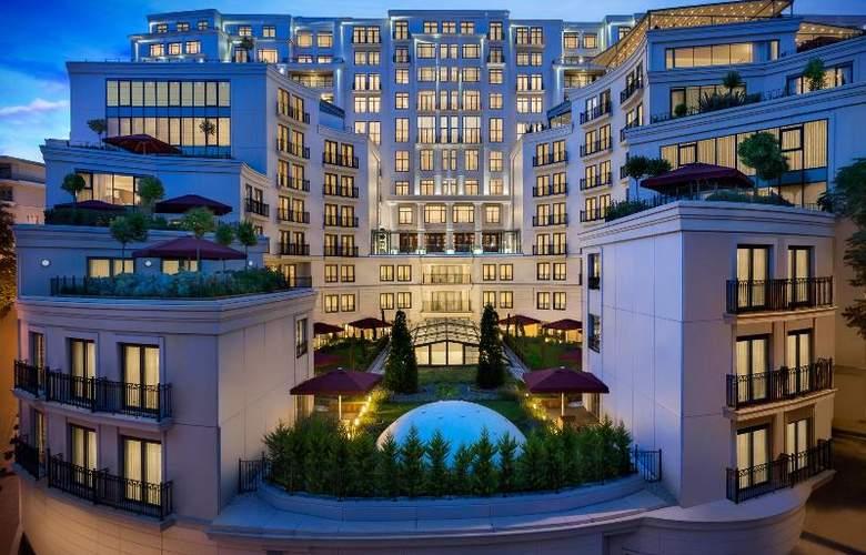 CVK Park Bosphorus Istanbul - Hotel - 10