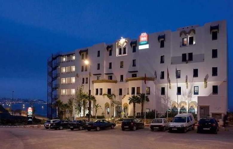 Ibis Moussafir Fnideq - Hotel - 0