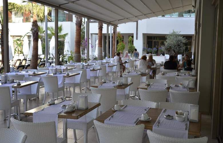 Port Side Resort - Restaurant - 30