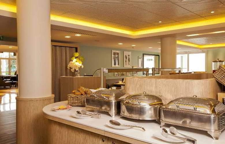 Residhome Roissy Park - Restaurant - 4