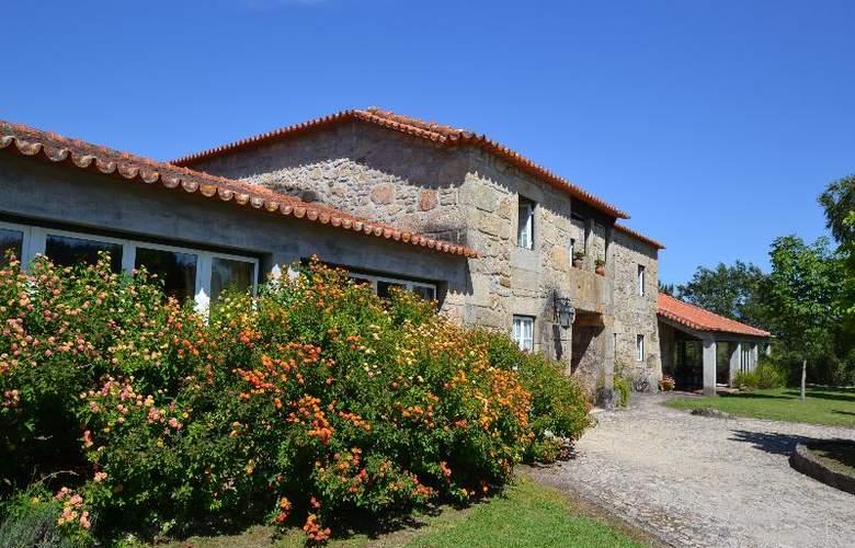 Casa Da Lage - Hotel - 7