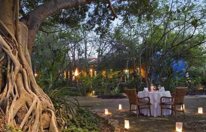 Hacienda Santa Rosa Boutique - Hotel - 4