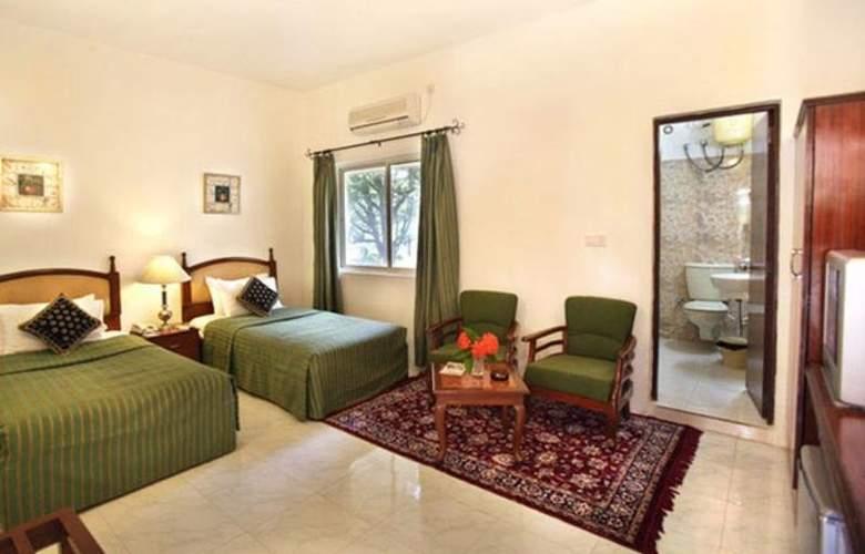 Jaya Mahal Palace - Room - 9