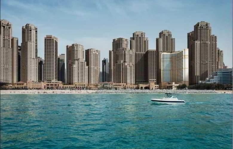 JA Ocean View - Hotel - 5