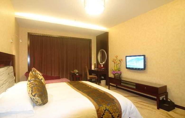 Byland Star Hotel - Room - 5