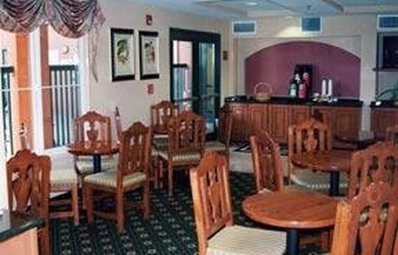Comfort Inn (Morgan Hill) - General - 2