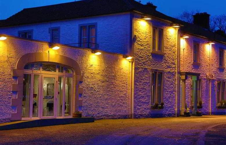 Best Western Dryfesdale - Hotel - 227
