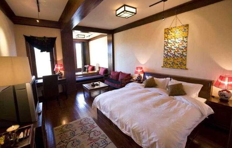 Songtsam - Room - 3