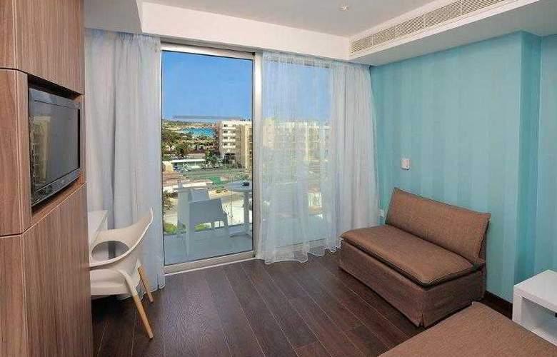 Nestor Hotel - Room - 17