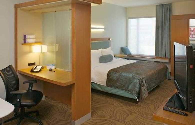 SpringHill Suites Denver Aurora/Fitzsimons - Hotel - 4