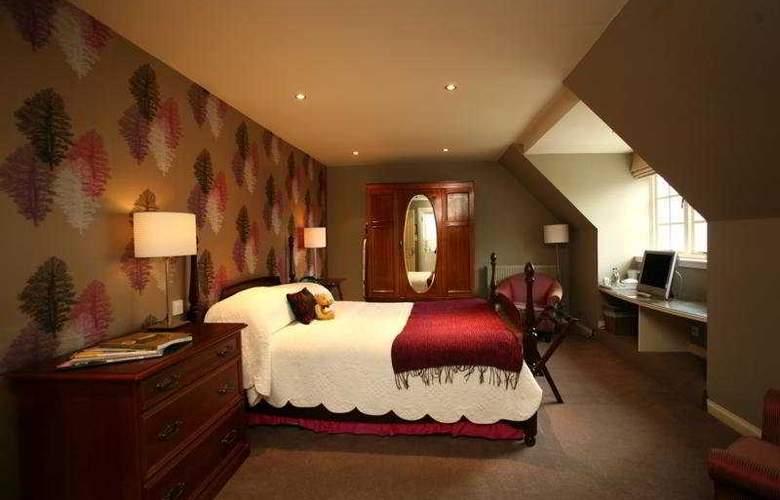 Rufflets Country House - Room - 3