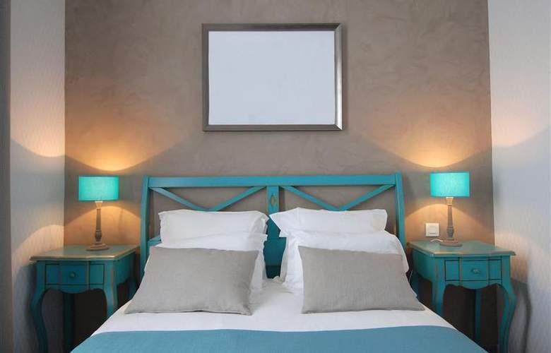 Best Western Hotel de la Plage - Room - 40