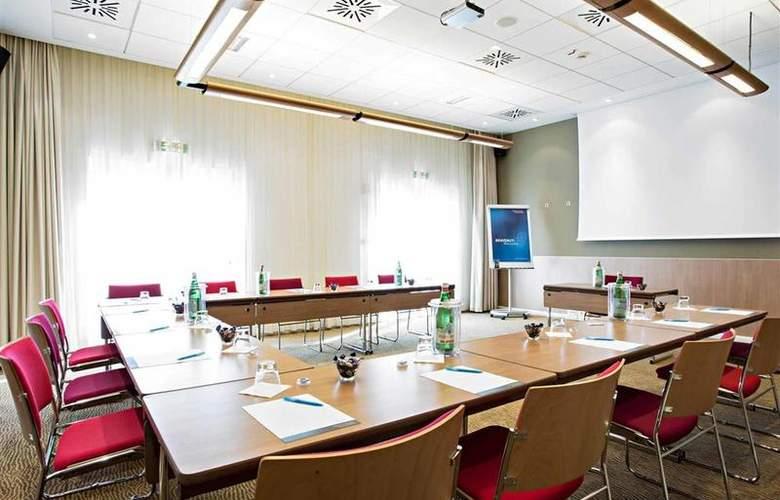 Novotel Salerno Est Arechi - Conference - 9